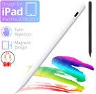 Stylus Pen for iPad 6th/7th/8th/Mini 5th/Pro 11&12.9''/Air 3rd Gen Pencil Magnet