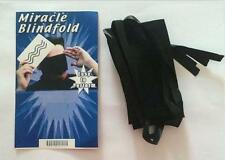 The Mentalist Dream See Through Blindfold True Sight Magic Trick Miracle