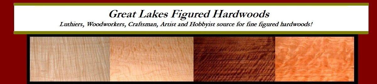 Great Lakes Figured Hardwoods