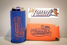 LiLCannBuddy™ Koozies for slim cans Redbull Michelob Ultra Bud Light Ritas