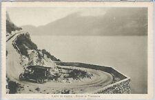 54749 -- CARTOLINA d'Epoca - LAGO di GARDA: Tremosine sul Garda