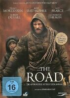 DVD - The Road - la Apocalipsis Ist Erst Der Anfang DVD # G1993856