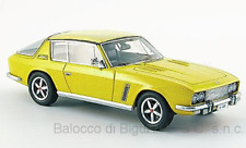 Jensen Interceptor Siii 1975 Yellow 1:43 Model NEO SCALE MODELS