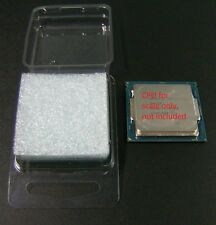 Protective Clamshell Package for Storage/Shipment of Desktop/Laptop CPU
