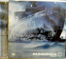 "RAMMSTEIN ""ROSENROT"" CD  UKRAINE SEALED"