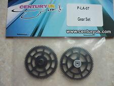 CENTURY LAMA/AIRWOLF Gear Set (P-LA-07)