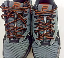 The best gift for Christmas FILA  Men's Sneakers shoes Running Trail  Size 11 US