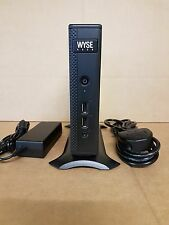 SALE!!! WYSE D90Q7 THIN CLIENT + PSU + STAND ( 16GBF / 4GBR / WES ) 2016 MODELS