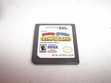 Mario & Sonic at the Olympic Games (Nintendo DS) Lite DSi XL 3DS 2DS Game
