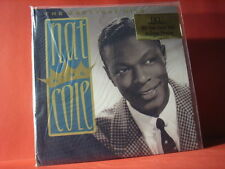 "DCC LPZ-2061 NAT KING COLE ""GREATEST HITS ""(PURE ANALOGUE DO-LP/FACTORY SEALED)"