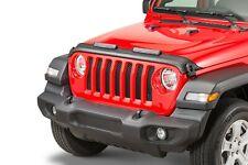 2018 - 2021 Jeep Wrangler JL Vinyl Front Hood Cover Protector Bra Mopar OEM