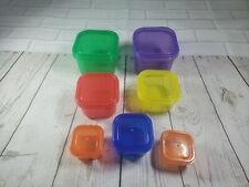 Day Portion Control  Container 7 Kit new .-R2-