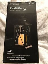 Indoors& Outdoors Lumineo Led Lights Eco Friendly Unused New Still In Box.