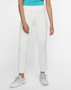 """Nike Power Women's 27.5"""" Sail/Sail Golf Pants Size XL"""