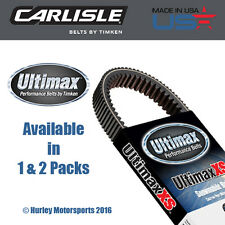 Carlisle Ultimax XS High Performance Snowmobile Belt - XS823