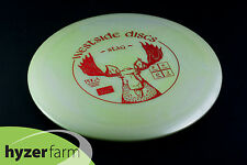 Westside TOURNAMENT STAG  *pick your weight & color disc golf driver Hyzer Farm