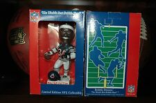 Numbered Chicago Bears Walter Payton Running Bobblehead Limited Edition