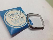 SA0V11GNS0 VHF Genuine Original Crystal Glass Seiko Monaco 7016-5010 7016-5011