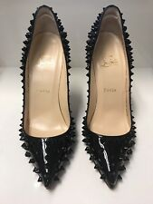 Christian Louboutin Pigalle Spike 120mm Size 37