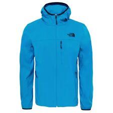 The North Face Nimble Felpa con cappuccio Uomo Blu XL (e4h)