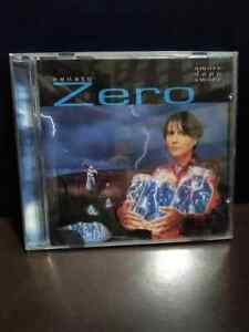 CD Musica Renato Zero Amore Dopo Amore Usato