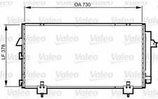 VALEO Condensatore climatizzatore per TOYOTA RAV 814218 - Mister Auto