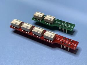 Relais Ersatz für Schiebeschalter AKAI GX-646 GX-747 Autoreverse Relay Switch