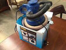 Halfords 240V Car Polisher - Used but great condition