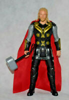 "Hasbro 2015 Marvel Avengers Titan Hero Tech Large Thor Figure 11.5"" Free Post CE"
