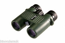 Barr and Stroud Sahara 8x32 FMC Waterproof Compact Binocular + 10 Year Warranty