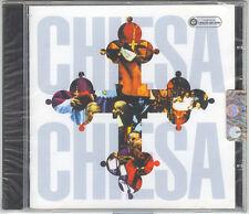 GIOVANNA MARINI - CHIESA CHIESA - CD ( NUOVO  SIGILLATO )