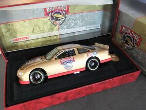 1998 Pontiac Grand Prix Action Performance Models 1/25 Scale - Bill France Sr