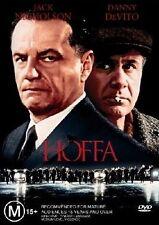 Hoffa (DVD, 2006) Jack Nicholson, Danny De Vito