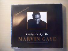 MARVIN GAYE : LUCKY LUCKY ME [ CD MAXI ]