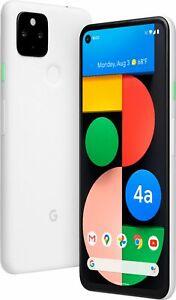 Google Pixel 4a 5G - 128GB - Unlocked  GA02293-US