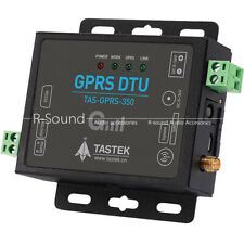 Tashi RS232 + 485 to GPRS DTU / GSM wireless transmission module TAS-GPRS-350