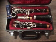 Yamaha 26ii Bb Clarinet With Case, New RICO B5 Mouthpiece, In Great Condition