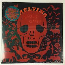 Melvins - Basses Loaded LP Record - BRAND NEW + DOWNLOAD