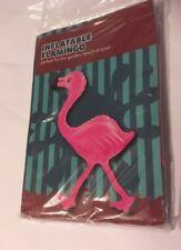 Inflatable Pink Flamingo For Swim Garden , Pool NEW NEON Pink