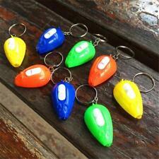 Mini Mouse LED Light-Up Toys Keychain Favors Kids Toy Gift Gadgets Bag Pendant