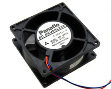 NEW Panaflo DC 12V 0.12A Brushless 2 Wire 80mm Cooling Fan FBP-08B12L
