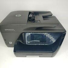 HP Officejet Pro 6978 All in One Print, Fax, Scan & Copy Instant Ink Black WORKS