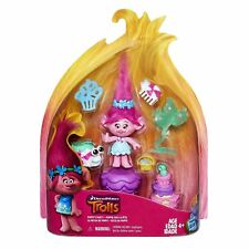 DreamWorks Trolls Poppy's Toy Doll Figure Party Story Pack Accessory