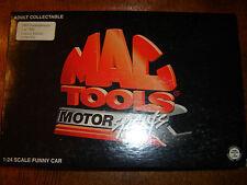 1997 Gatornationals Gainesville Florida March 6 Pontiac Funny Car Action 1/24