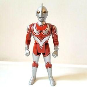 "Ultraman Jack Return of Figure Yutaka 1995 Battery Powered Untested 6.5"" US SELL"