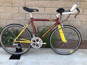 2003 Quintana Roo TeQuilo 47 cm Triathlon Bike