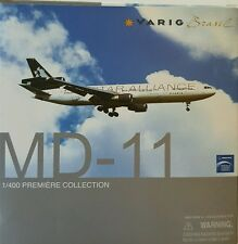 Dragon Wings Varig Brasil Star Alliance MD-11 1/400
