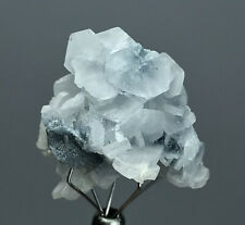 22 CT Vorobyevite beryl full terminated crystals bunch Afghanistan