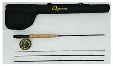 Quarrow Small Stream Trout Combo Kit