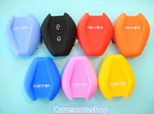 ISUZU DMAX CAR KEY COVER CASE PROTECTOR SILICONE D-MAX D MAX TRUCK UTE